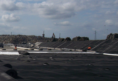 LANDFILL MONITORING