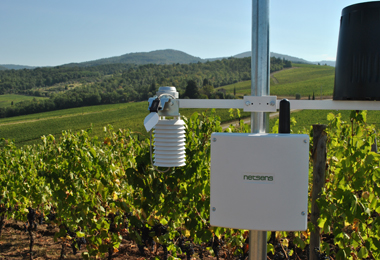 AGRO-METEOROLOGICAL WEATHER STATIONS